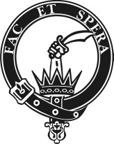 Matheson crest