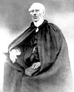 Rev Norman McLeod