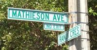Mathieson Avenue, Khandallah, Wellington