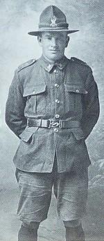 William Harper Mathieson