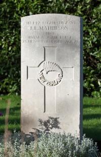 St Illogan churchyard, Cornwall
