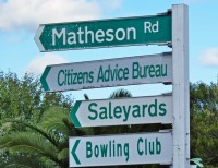 Matheson Road, Wellsford